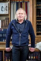 Geschäftsführer Norbert Müller